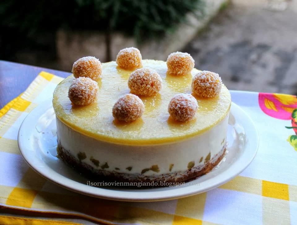 torta senza zucchero per diabetes