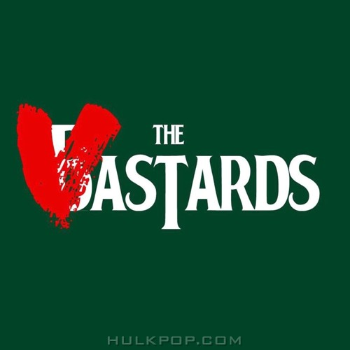 the Vastards – 8월 (End Of Summer) – Single