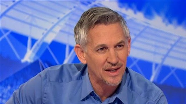 UK's highest-paid TV host and former English football player Gary Lineker suspected of dodging £150 annual license fee