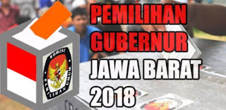 Pj Gubernur Jabar Iriawan Takkan Dongkrak Elektabilitas Hasanah di Pilgub Jabar 2018