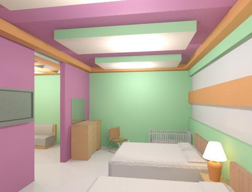 Design De Interiores Combinaciones De Color