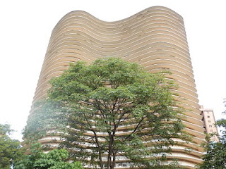 Edifício Niemeyer