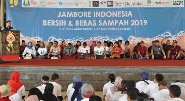 Strategi Penanganan Sampah di Indonesia