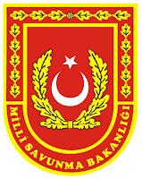 Milli Savunma Bakanlığı Eski Logo