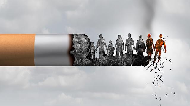 Ομάδα Διακοπής Καπνίσματος από τον Σύλλογο Καρκινοπαθών και Φίλων Αργολίδας