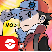 Pokemon Masters Mod