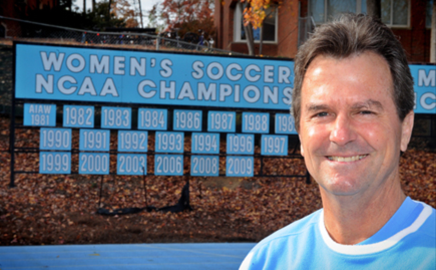 anson women Albert anson dorrance iv (born april 9, 1951) is an american soccer coach he is currently the head coach of the women's soccer program at the university of north carolina  he has one of the most successful coaching records in the history of athletics.