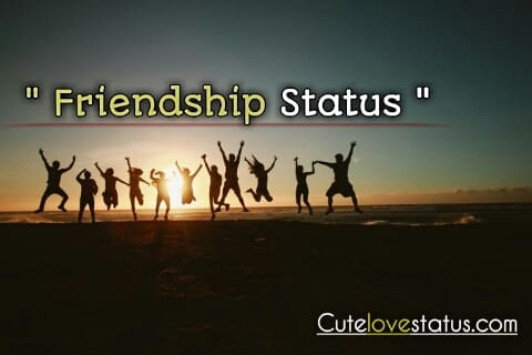 Best Friendship Status in Hindi For Whatsapp Facebook 2021