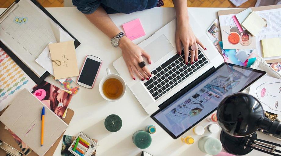 Kinh nghiệm cho người mới bắt đầu kinh doanh online 2021