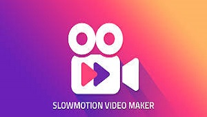 Slow motion Video Editor - Slow motion movie maker