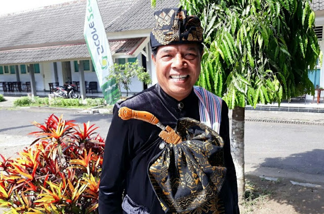 H Iron : Mestinya Polisi dan TNI Gencar Lakukan Razia Protokol Covid-19