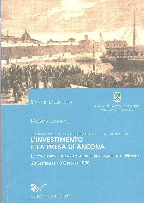Investimento e Presa di Ancona