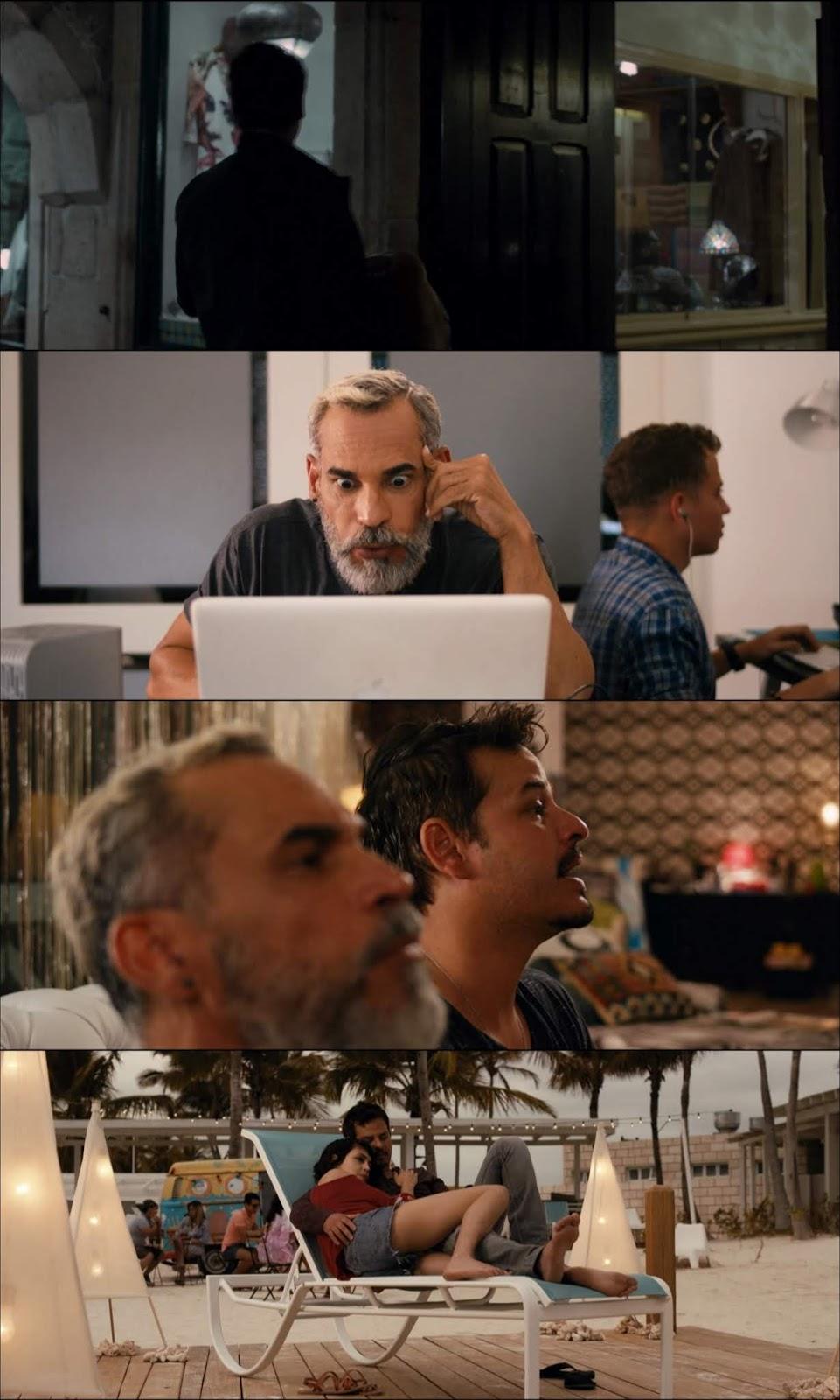 Sol y Luna (2019) HD 720p Latino