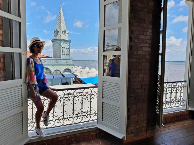 Dicas de Belém do Pará viagem