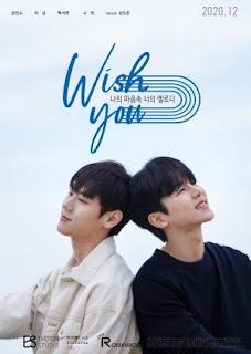Wish You 2021 South Korea Do Joon Sung Sang Lee Kang Ye Na Subin Park  Drama, Music, Romance
