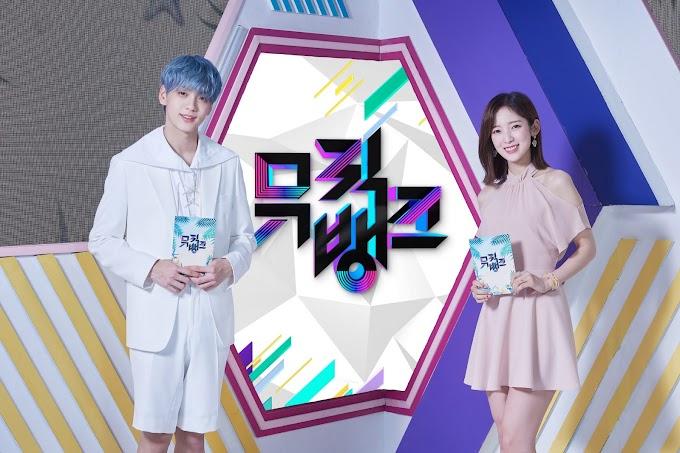 [LIVE] KBS Music Bank Episode 1058 (2021-01-15)