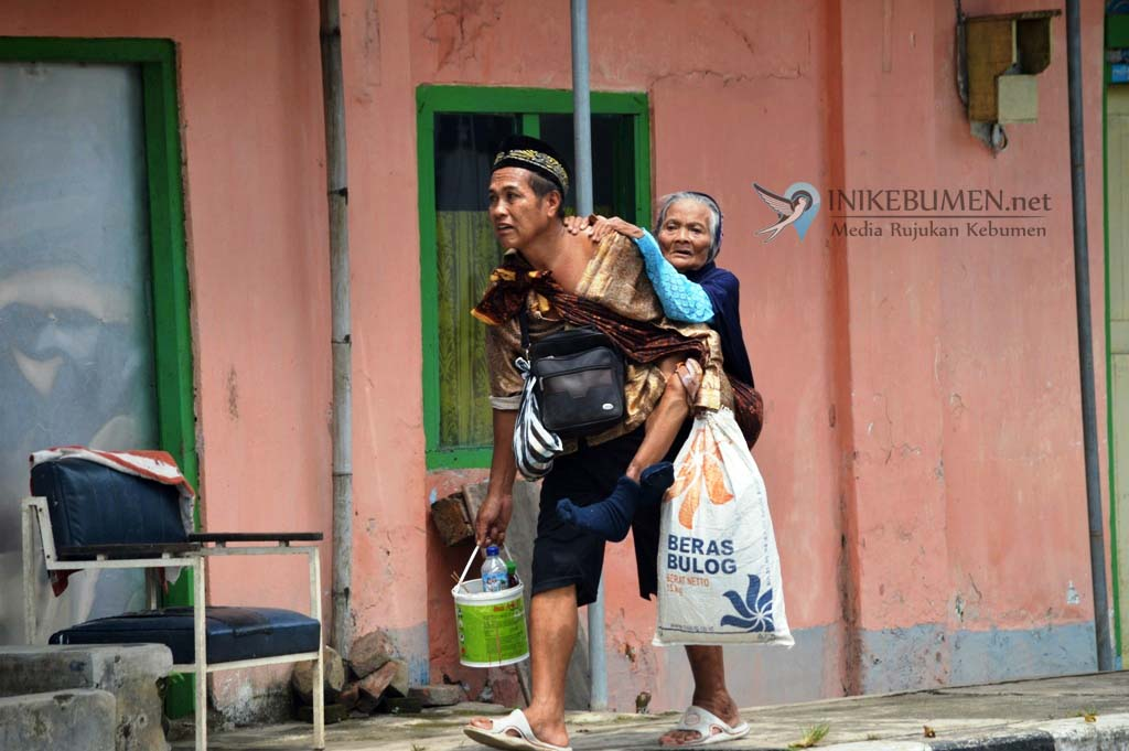 Duh! Disalip Wonosobo, Kebumen jadi Kabupaten Termiskin di Jateng
