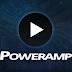 Poweramp es un potente reproductor de música para Android