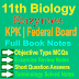 11 Class Biology Notes   Enzymes