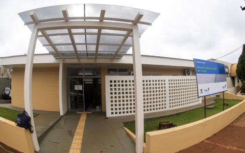 Centro de Saúde interrompe atendimento na quinta para manutenção hidráulica