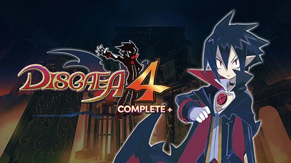 disgea 4 complete edition rilis di pc