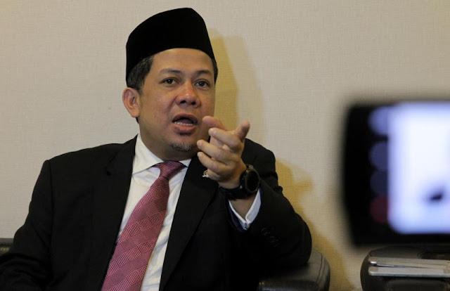Kasus Century, Fahri Minta KPK Tindaklanjuti Putusan PN Jaksel