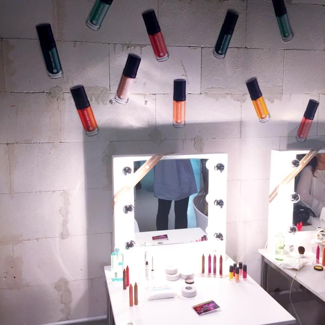 FashionBloggerCafé Yves Rocher