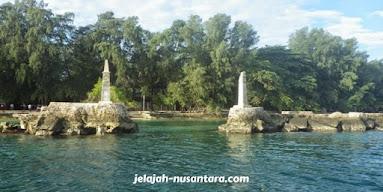 sharing trip pulau harapan