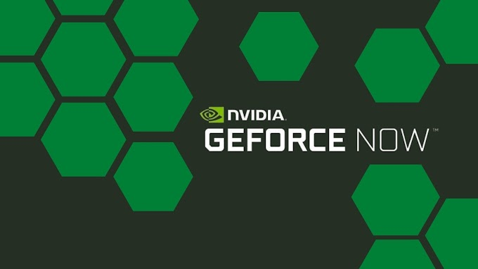 GeForce Now available for Chrome users