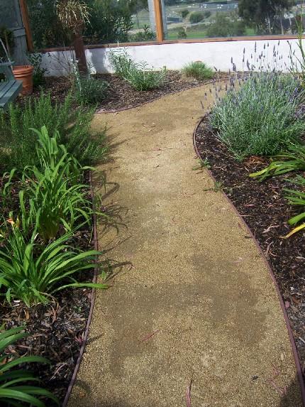 The 2 Minute Gardener August 2011