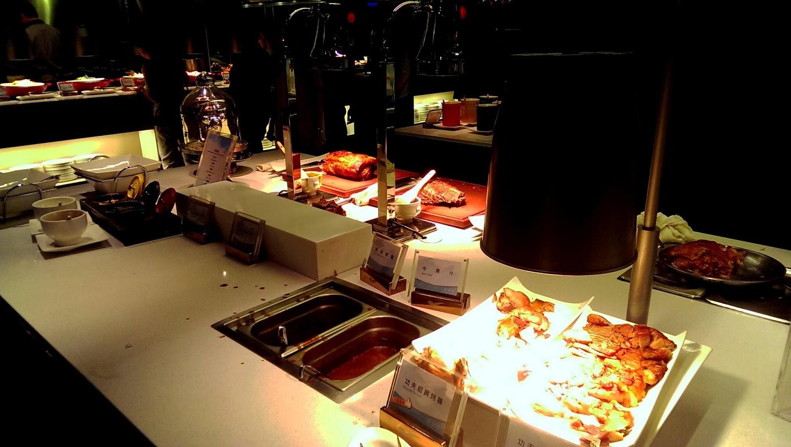 2015 07 01%2B19.11.28 - [食記] 台北京站 - 饗食天堂,有生魚片吃到飽的高級自助餐廳!