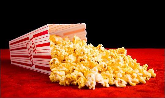 stampin' up! cinema