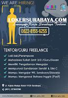 Bursa Kerja Surabaya di IBSI Eduacation Terbaru Oktober 2019