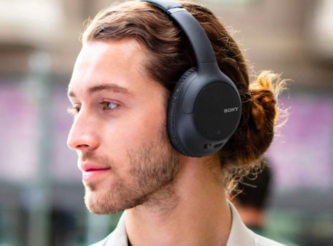 Sony WH-CH710N Wireless Noice Cancellation Headphones Launched in India @ 9990