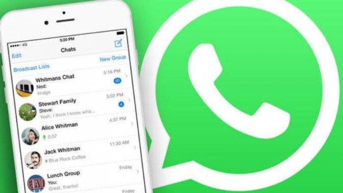 Bagaimana Cara Mengetahui Nama Whatsapp Kita di Kontak Orang