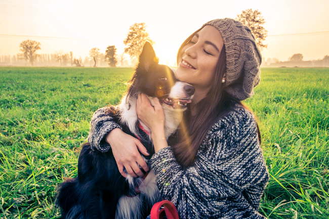 Suplementy diety dla psów