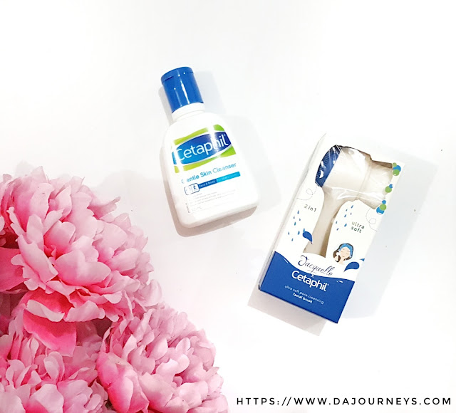 [Review] Cetaphil Gentle Skin Cleanser