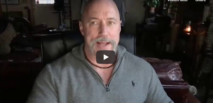 Navy Seal Michael Jaco: Arrests Are Happening & Are in Reports & Visually Available For All to See! Be Ready on 2/5!! - Must Video