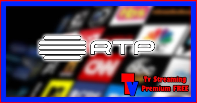 Live Streaming TV - RTP Internacional