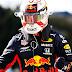 Verstappen marca a pole position para o GP do Brasil