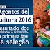 Confira a lista dos habilitados na primeira fase de seleção de Agente de Leitura 2016 em Itapiúna