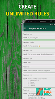 AutoResponder for WhatsApp latest apk download