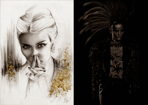 00-Bex-Cassie-Light-Versus-Dark-Drawings-www-designstack-co