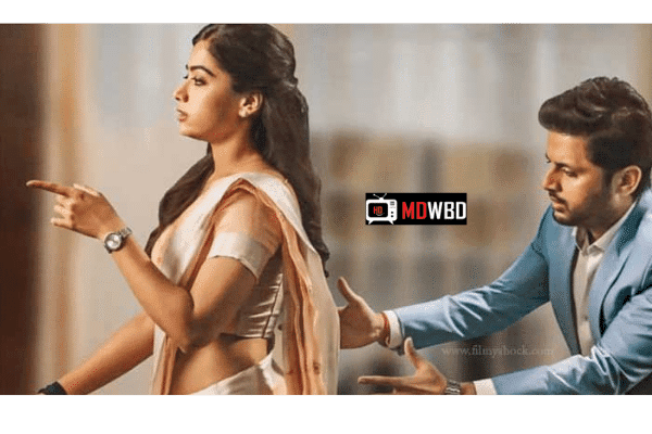 Bheeshma Full Movie Download - Rashmika Mandanna, Nithiin ! mdwbd