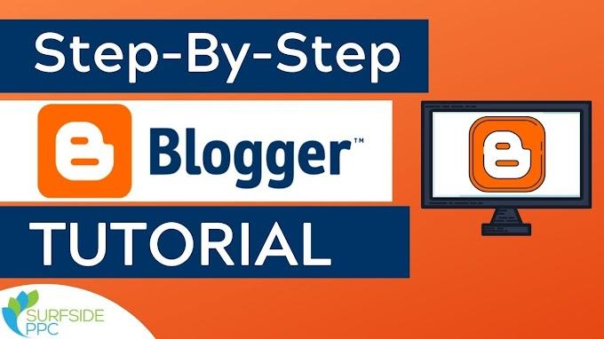 Comment créer un blog/site sur le web
