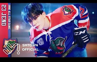 Lirik lagu NCT U - 90's Love