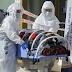 Two South Korean coronavirus patients recover after plasma therapy