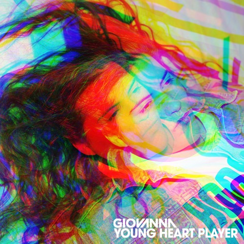 Giovanna Unveils New Single 'Young Heart Player'