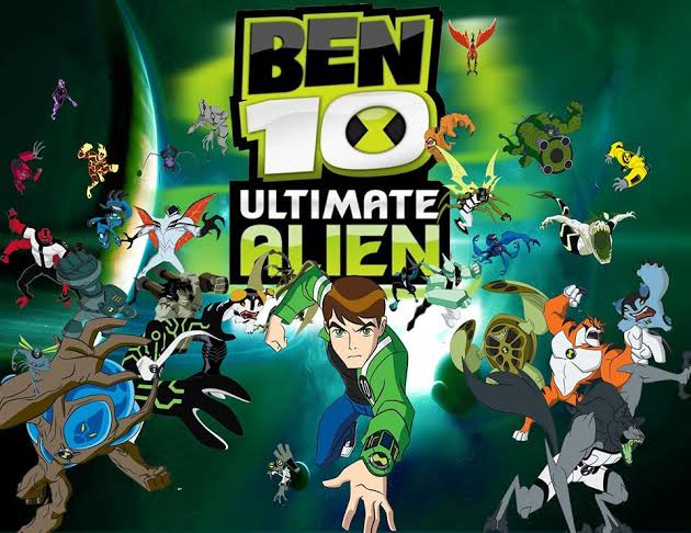 Download Ben 10 Game for Android