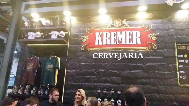 Mondial de La Bière Rio - Festival Internacional de Cervejas Artesanais